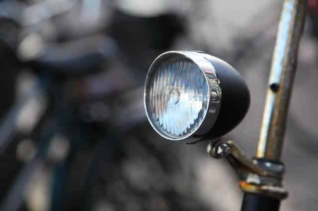 The 10 Best Retro Bicycle Lights