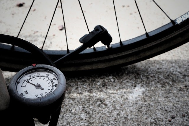 The 5 Best Bike Pumps