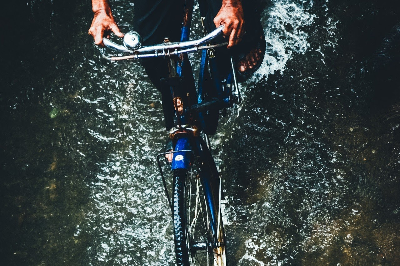 Cycling Rain Gears: Choose What Really Works